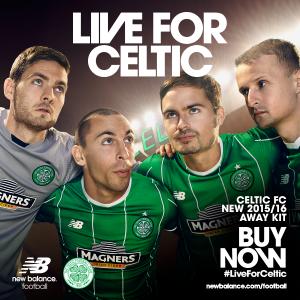 Celtic Sponsoring