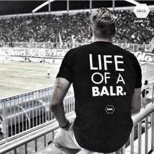 Balr. Life