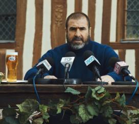 Cantona Beer
