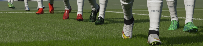 Fifa 16 Shoes